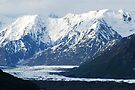 Up Above The World so High - In Alaska by Barbara Burkhardt