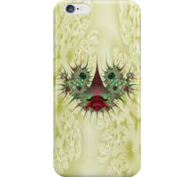 Tindholmur Bug iPhone Case/Skin