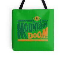 Mountain Doom v2 Tote Bag