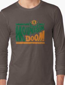 Mountain Doom v2 Long Sleeve T-Shirt