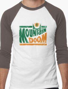 Mountain Doom v2 Men's Baseball ¾ T-Shirt