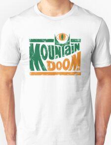 Mountain Doom v2 Unisex T-Shirt