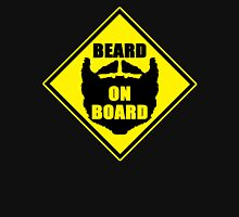 Beard On Board Unisex T-Shirt