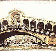 """""""THE"""" bridge by annie curry"""
