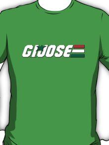 G.I. Jose - Clean T-Shirt