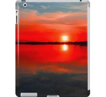Delta Magic! iPad Case/Skin