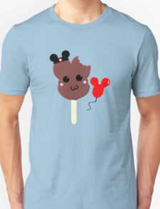 Kawaii Pixel Mickey Premium Ice Cream Bar Unisex T-Shirt