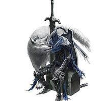 Dark Souls by Over100ninjas