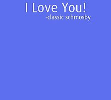 I love you - How I Met Your Mother by hscases