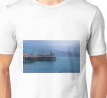 The starling murmuration Unisex T-Shirt