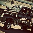 Willies Gasser by Joe McTamney