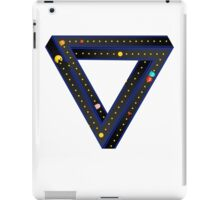 Pac Man Infinito 2 iPad Case/Skin