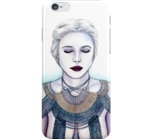 Rayetso iPhone Case/Skin