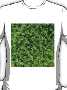 Grass-Emerald Ghosts T-Shirt