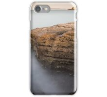 Carved by the Sea - Ballintoy iPhone Case/Skin