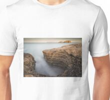 Carved by the Sea - Ballintoy Unisex T-Shirt