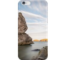 Sheep Island - Ballintoy iPhone Case/Skin