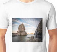 Sheep Island - Ballintoy Unisex T-Shirt