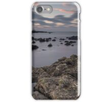 Ballintoy Sea Stack iPhone Case/Skin