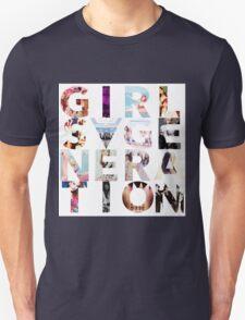 GIRLS´GENERATION Unisex T-Shirt