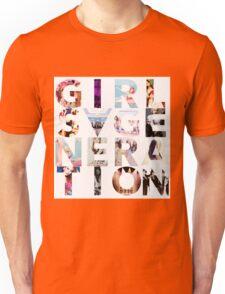 GIRLS´GENERATION - SNSD Unisex T-Shirt