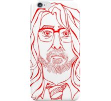 Dave F***ing Grohl iPhone Case/Skin