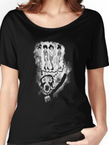LUST Women's Relaxed Fit T-Shirt