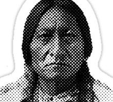 Sitting Bull Sticker