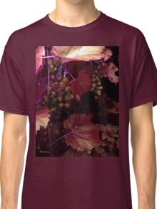 The Blood of the Grape Classic T-Shirt