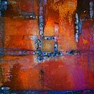 Cherry Abstract by finnarct