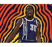 The Radiant KD Photographic Print