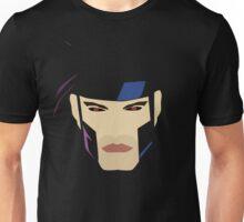 Half Gambit Unisex T-Shirt