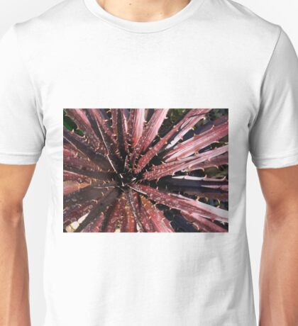 Come Into My Parlour Unisex T-Shirt