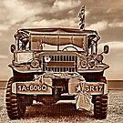 Power Wagon by JEZ22
