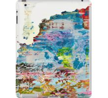 Reckless 1 iPad Case/Skin