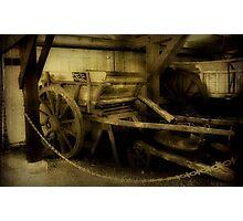 Olden Days ©  Photographic Print