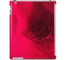 Rose To Infinity  iPad Case/Skin