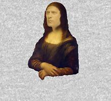 Spanish Harlem Mona Lisa Unisex T-Shirt