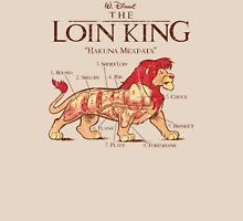 THE LOIN KING Unisex T-Shirt