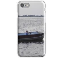 Young Driver iPhone Case/Skin