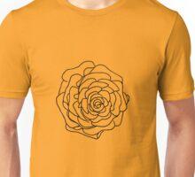Pine Cone Sketch Unisex T-Shirt