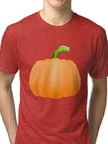 Pumpkin patch Tri-blend T-Shirt