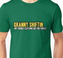 Granny shiftin - 5 Unisex T-Shirt