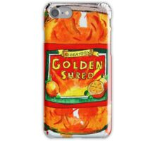 Marmalade iPhone Case/Skin