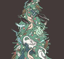Christmas Tree by what-even