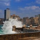 Malecon by elbladeo