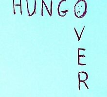 Hungover by YoungPoet