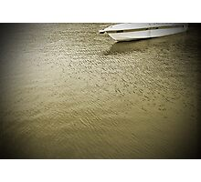 Water World #6 Photographic Print