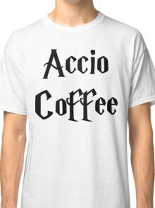 Accio Coffee Classic T-Shirt