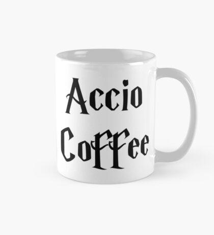 Accio Coffee Mug